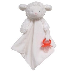 NWT Carter's lamb lovey